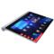 联想 Yoga 平板 2 Yoga Tablet 2 10.1寸平板 WIFI (Intel Aton Z3745/2G/16G/FHD)铂银色产品图片4