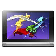 联想 YOGA平板2 Yoga Tablet 2 8寸平板电脑 4G版(Z3745四核/2G/16G/双JBl扬声器)铂银色