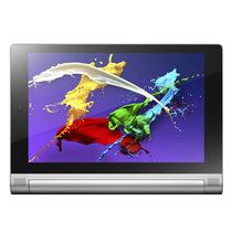 联想 YOGA平板2 Yoga Tablet 2 8寸平板电脑 WIFI版(Z3745四核/2G/16G/双JBl扬声器)铂银色产品图片主图