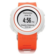 麦哲伦 Echo 专业户外 时尚智能运动男女手表 橙色 基础版