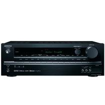 安桥 HT-RC630 5.1声道影音接收机功放机 黑色产品图片主图