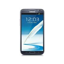 三星 Note2 N7102 16G联通3G手机(黑色)WCDMA/GSM双卡双待双通非合约机产品图片主图