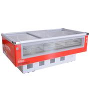 澳柯玛 SC/SD-572WNE 572升透明门岛柜 冷柜