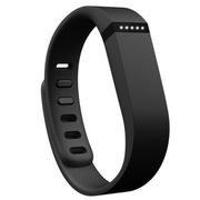 Fitbit Flex 时尚智能乐活手环 无线运动睡眠蓝牙腕带典雅黑