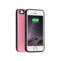 酷壳 iPhone5/5S 64GB扩容充电版 炫彩款产品图片主图