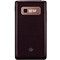 三星 W789 电信3G手机(金色)CDMA2000/GSM双卡双待非合约机产品图片3