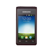 三星 W789 电信3G手机(金色)CDMA2000/GSM双卡双待非合约机