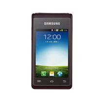 三星 W789 电信3G手机(金色)CDMA2000/GSM双卡双待非合约机产品图片主图