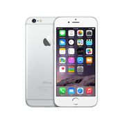 苹果 iPhone6 Plus A1524 128GB 日版4G(银色)