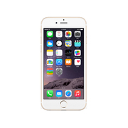 苹果 iPhone6 A1586 64GB 日版4G(金色)