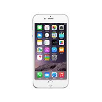 苹果 iPhone6 A1586 128GB 日版4G(银色)产品图片主图