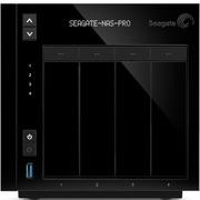 希捷 商业级 4-盘位 网络存储Pro 无内置硬盘   ( STDE300 )
