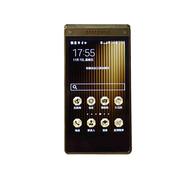三星 W2015 16GB 电信版4G手机(双卡双待/金色)