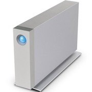 LaCie d2 Thunderbolt 2 雷电2代 3.5英寸 3TB 桌面硬盘(9000492AS)