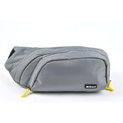 尼康 Nikon/斜挎镜头包 便携镜头袋 斜挎背包 休闲背包 胸包 相机配件包