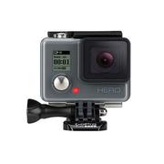 GoPro 新款限量  HERO 入门版 送 闪迪32G高速TF卡+硬壳包