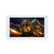 清华同方 N706 7寸平板电脑(4G/512MG/蓝牙)白色
