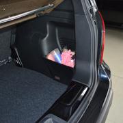 车翼 东风日产骊威改装专用后备箱挡板收纳储物置物整理 右侧挡板一块