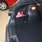 车翼 东风日产新骐达改装专用后备箱挡板储物收纳整理挡网 老骐达左右挡板一对产品图片1