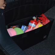 车翼 东风日产新阳光改装专用后备箱储物箱整理箱收纳置物袋 左右一对