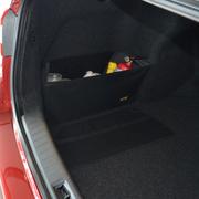 车翼 东风日产新轩逸改装专用后备箱储物箱整理箱收纳置物袋 新轩逸左侧一个