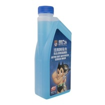 铁臂阿童木(Astro Boy) 新款汽车防冻玻璃水 镀膜雨刷精 冬季雨刮水YSJ-FD40 单瓶装产品图片主图