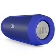 JBL Charge2 音乐冲击波升级版 可充当移动充电设备 震撼低音 蓝色