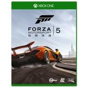微软 Xbox One光盘版游戏  极限竞速 5 (Forza 5)