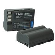 圣奇仕 EL3E+ 充电电池 适用于D200/D80/D300/D700/D90/D400
