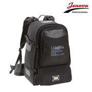 吉尼佛 摄影包01107 佳能1DX 尼康D4S专业单反相机包 可装2机多镜 黑色