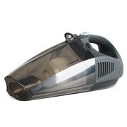 车行天下 多功能车载吸尘器 100W大功率 吸水吸尘干湿两用 可照明 家车两用吸力超强 磨砂黑