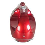 车行天下 多功能车载吸尘器 100W大功率 吸水吸尘干湿两用 可照明 家车两用吸力超强 烤漆红