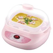 麦卓 Makejoy全自动早餐机MJ-2115蛋糕机蛋卷机料理机 蛋肠机香肠机煮蛋器鸡蛋杯 MJ-2110单层