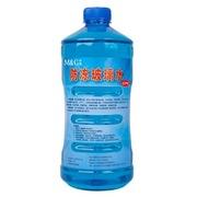 米格 防冻型玻璃水-37度 非浓缩汽车玻璃清洗剂1.8升*1瓶装 快速融冰雪不含甲醛