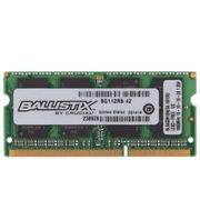 英睿达 铂胜竞技 DDR3 1866 4GB 笔记本内存条