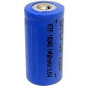 惠斯特 16340 锂离子电池 专业激光笔、强光手电筒充电锂电池电池