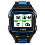 佳明 佳明Forerunner 920XT GPS跑步游泳 铁人三项心率运动手表 蓝黑色 英文版