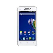 联想 A360T 4GB 移动版4G手机(白色)