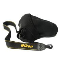 尼康 用相机包D7200 D5300 D610 D7100 D7000 D90 防水内胆套 加大号D70s产品图片主图