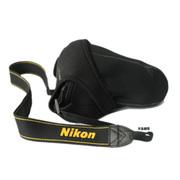 尼康 用相机包D7200 D5300 D610 D7100 D7000 D90 防水内胆套 中号D5200