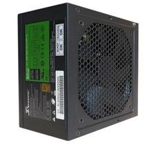海韵 额定430W ECO-430电源(80PLUS EU铜牌/全日系电容/FDB超静音风扇/支持背板走线)产品图片主图