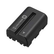索尼 NP-FM500H 单电/单反相机原装锂电池