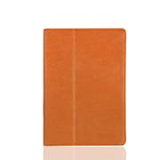 小魔女 皮革纹商务保护套 适用于酷比魔方talk9/U39GT 9寸套 褐色