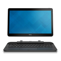戴尔 CAL002Lati735013480-Dell Latitude 7350 二合一笔记本电脑产品图片主图