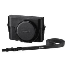 索尼 LCJ-LCRX 黑卡专用原装包 皮套产品图片主图