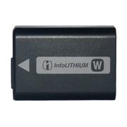 索尼 NP-FW50 原装电池 微单专用锂电池(老版)无包装