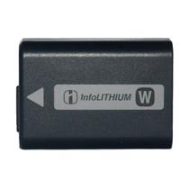 索尼 NP-FW50 原装电池 微单专用锂电池(老版)无包装产品图片主图
