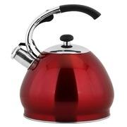 LINKFAIR 彩派系列3.3L响水壶(红色)LFSH-CP33