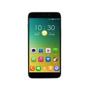 百加 V6 32GB 移动版3G手机(双卡双待/铁韵)