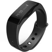 fashioncomm &百度Dulife乐康手环 新一代智能手环 睡眠监测 运动追踪器 蓝牙计步器 健康腕带 智能穿戴设备